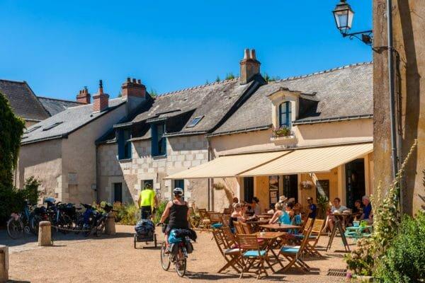 Retombées économiques de la Loire à Vélo