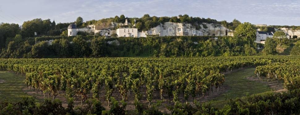 Routes des vins et villages de l'Anjou