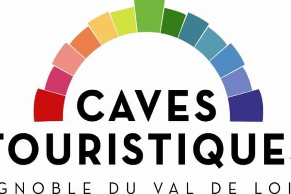 Logo cave touristique du vignoble de Loire