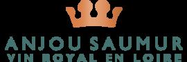 Logo vignoble Anjou-Saumur