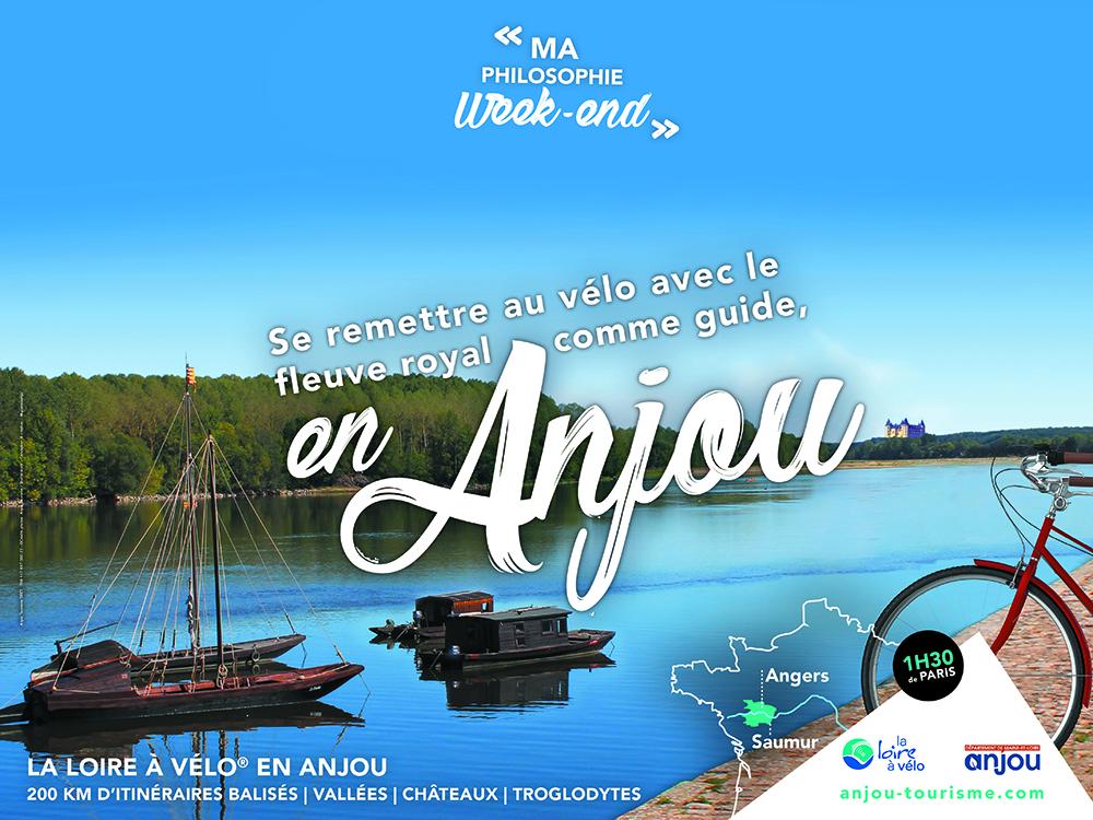 Affiche Loire 2018
