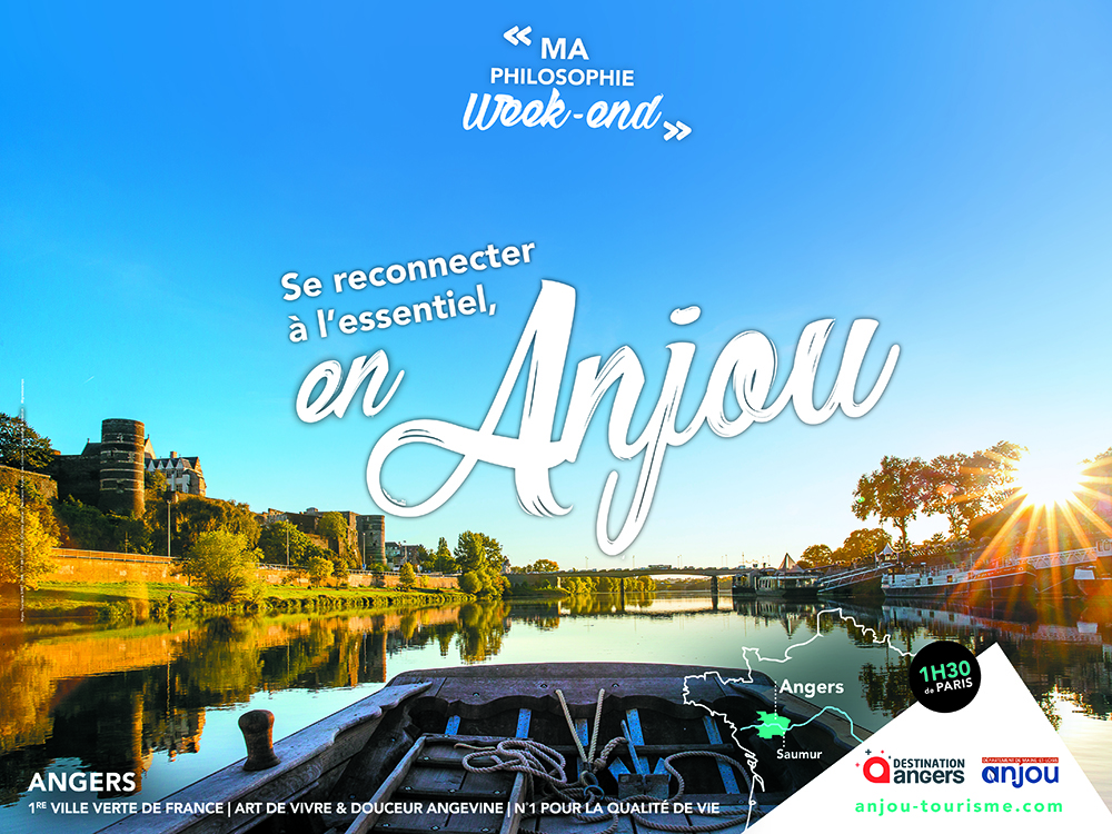 Affiche Angers 2018