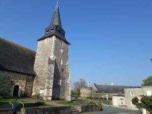 Villes et villages fleuris Anjou